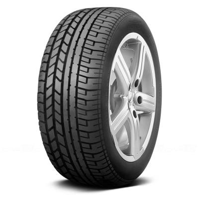 P Zero System Asimmetrico Tires